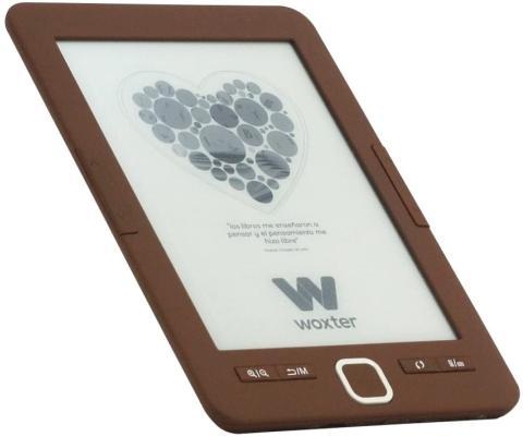 Woxter E-Book Scriba 195