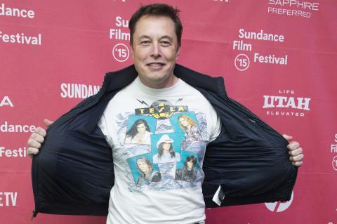 10 excentridades de Elon Musk que han dado la vuelta al mundo