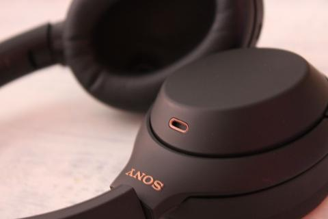 Analisis Auriculares Sony WH1000XM4