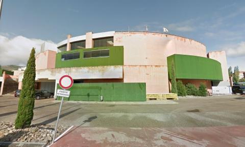 Arnedo Arena.