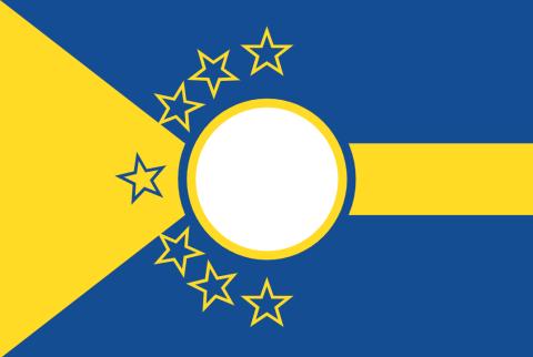 bandera imperio Angyalistan