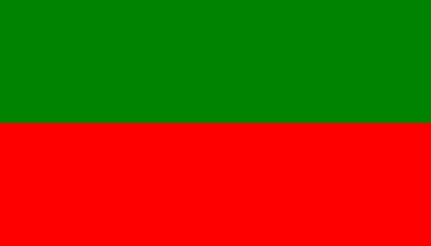 Bandera de Talossa