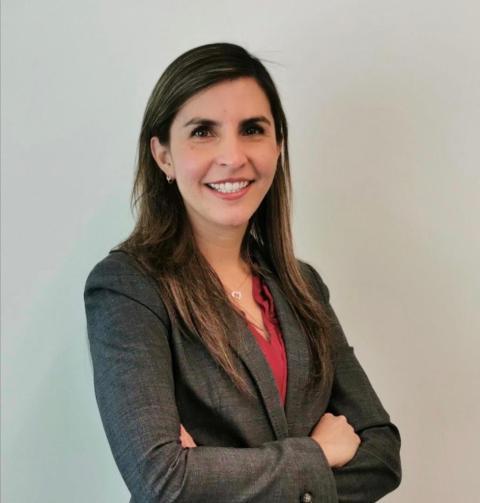 Denisse Rodríguez