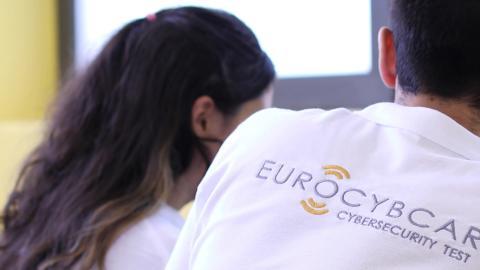 Eurocybcar.