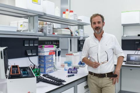 Fernando Aguirre, CEO de Fastbase Solutions