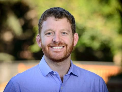 Tim Latimer, cofundador de Fervo Energy.