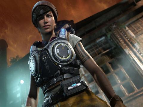 La saga 'Gear of War' ha generado una gran cantidad de secuelas en Xbox 360, Xbox One y Windows 10.