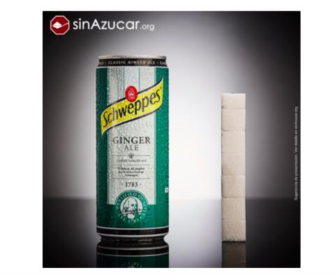 Ginger Ale.