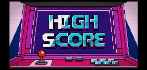 High Score, documental de Netflix
