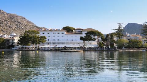Hotel Illa d´Or