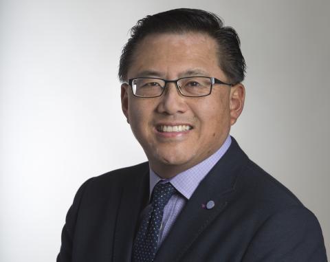 James Chen, gestor experto en tecnología de Allianz Global Investors.