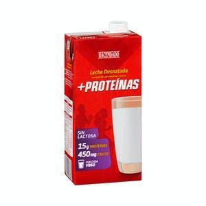 Leche+Proteínas
