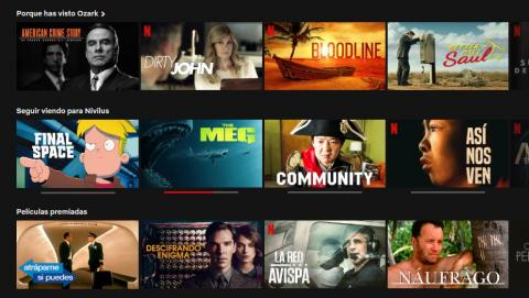 Mejores trucos para sacar el máximo partido a Netflix