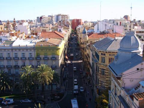 La Paz, Valencia.