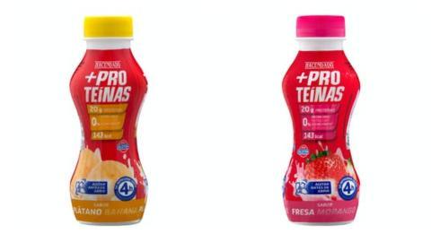 +Proteínas para beber