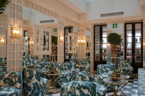 Relais & Chateaux Heritage Madrid Hotel