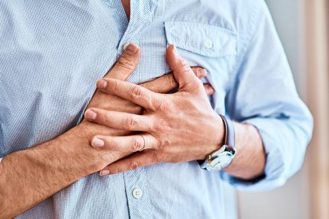 Salud del corazón.