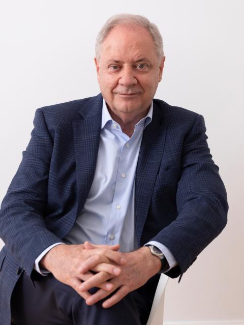 Santiago de Torres, presidente de Atrys Health.