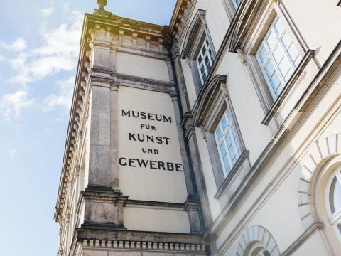 Los ganadores de las becas tendrán sus ideas expuestas en el Museo de Arte y Diseño de Hamburgo.