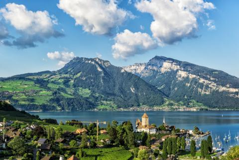 Vaud, Suiza