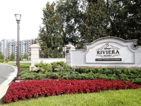 Riviera Resort de Walt Disney World.