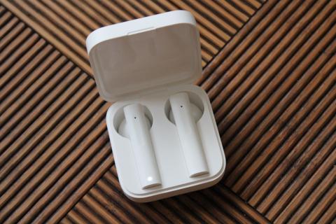 Xiaomi Mi Earphones 2 Basic review