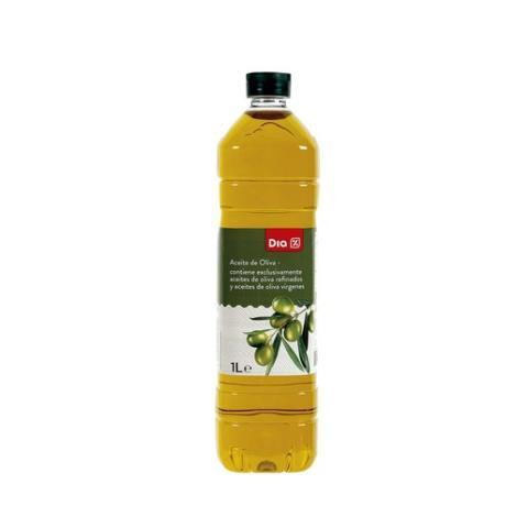 Aceite de oliva de Dia