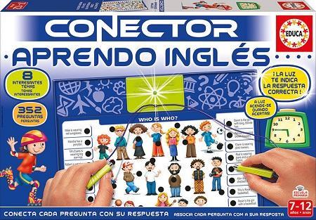 Aprender inglés juego