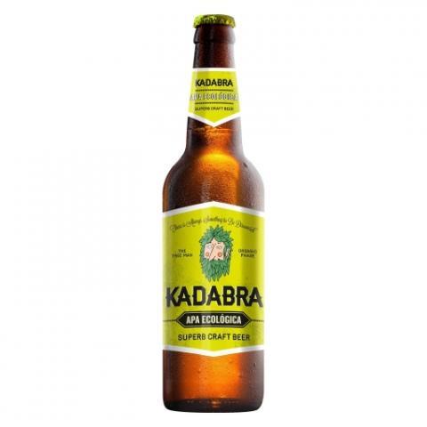 artesana ecológica Kadabra APA