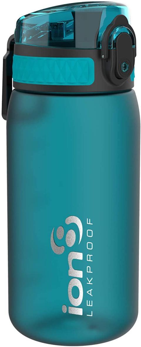 Botella de agua Ion8