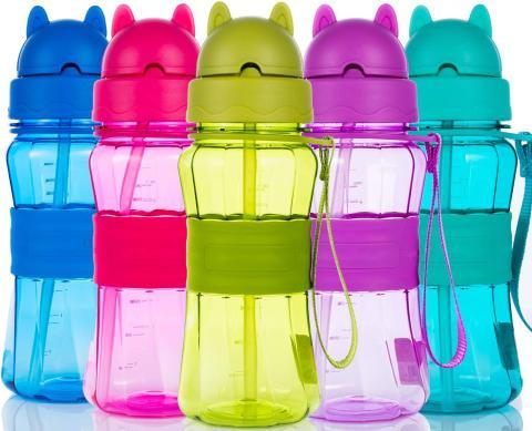 Botellas infantiles Sigdio