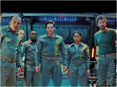 'The Cloverfield Paradox' está dirigida por Julius Onah.