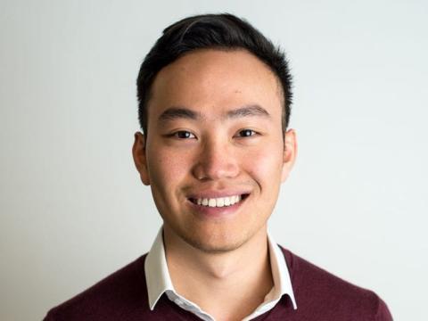Jack Tang, cofundador de Urban.