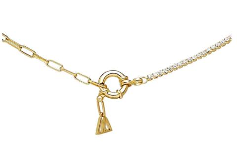 Collar Mirage Gold, P D PAOLA.