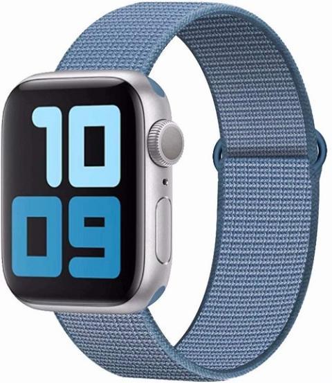 Correa nylon Apple Watch Amazon