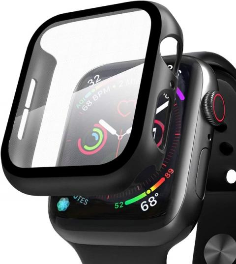 Cristal protector Apple Watch