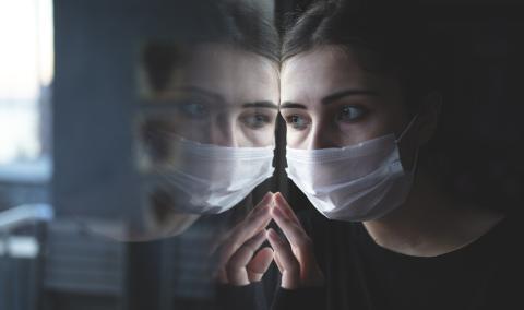 Depresión en tiempos de coronavirus