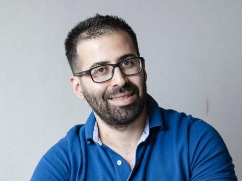 Dr. Ali El Kaafarani, CEO y fundador de PQShield.