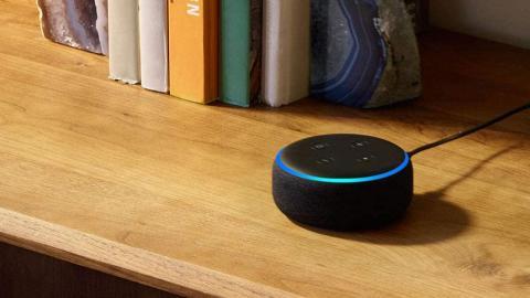 Echo Dot tercera generación