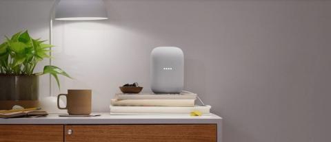 Google Nest Audio 2020
