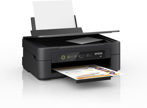 Impresora Epson Expression