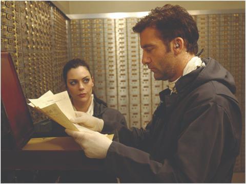 'Plan oculto' está dirigida por Spike Lee.
