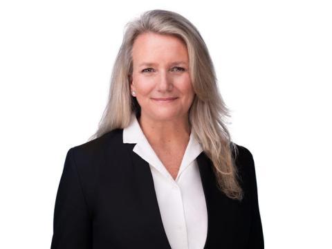 Jacqueline Heard, CEO de Enko.