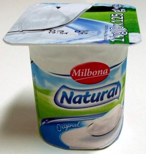 Lácteos de Lidl