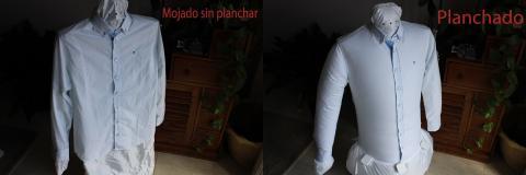 Maniquí de planchado Lidl review