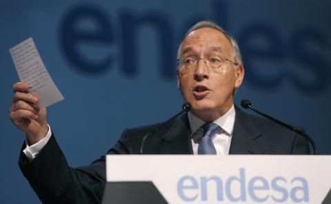 Manuel Pizarro, CEO Endesa