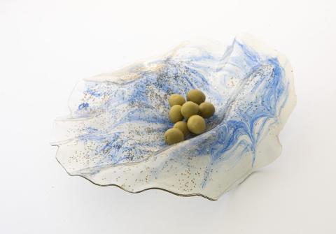 Material de hueso de aceituna