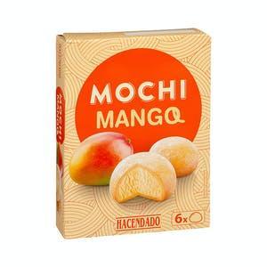 Mochi helado