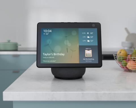 Nuevo Echo Show de Amazon