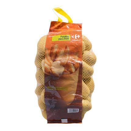 Patatas de Carrefour